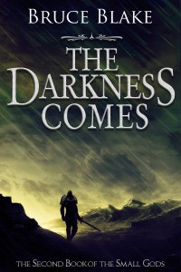 Darkness Comes cover